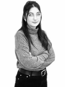 Opta Partners - Mia Bollinger